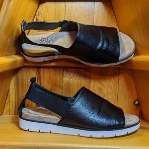 Hocus Pocus  Women's Kaci Sandal Size 7 1/2